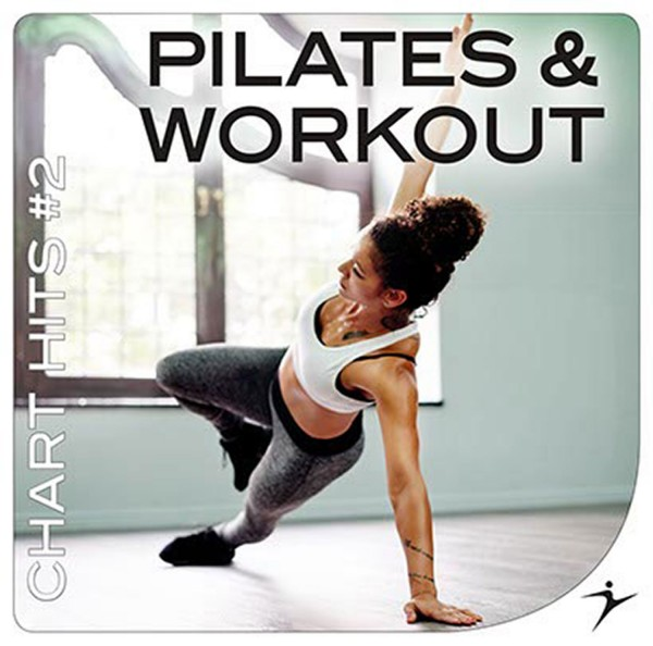 Pilates & Workout Chart Hits #2
