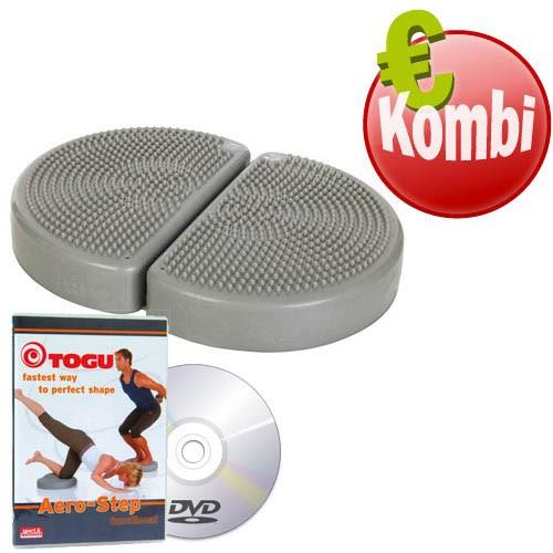 TOGU® DVD KOMBI Aero-Step® XL