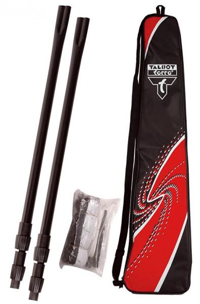 Badminton Netzgarnitur 'Teleskop'