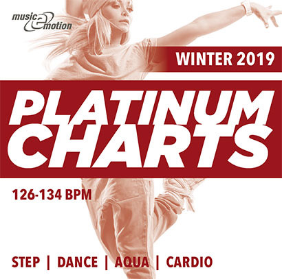 Platinum Charts Step - Winter 2019