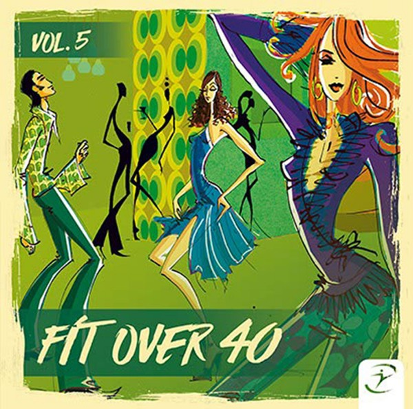 FIT OVER 40 Vol.5