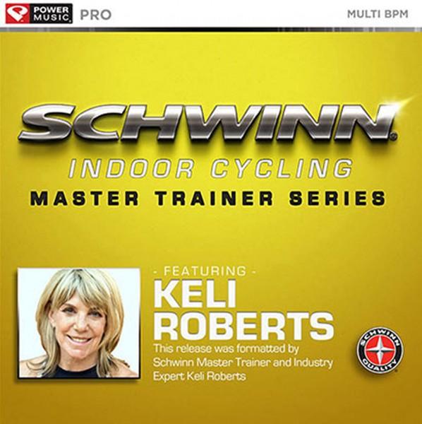 Schwinn - Indoor Cycling Master Trainer Series feat. Keli Roberts