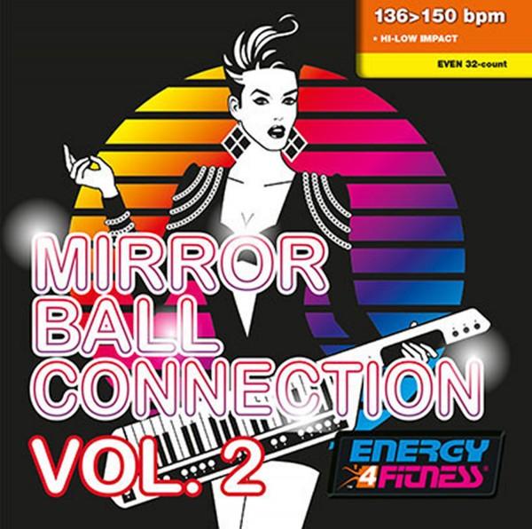 Mirror Ball Connection Vol.02