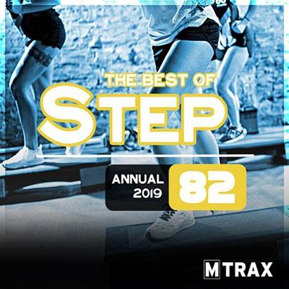 Step Vol.82 Best of - Annual 2019 (3 CDs)