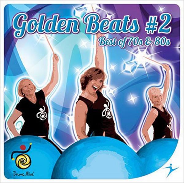 Golden Beats 2 - Best Of 70s & 80s