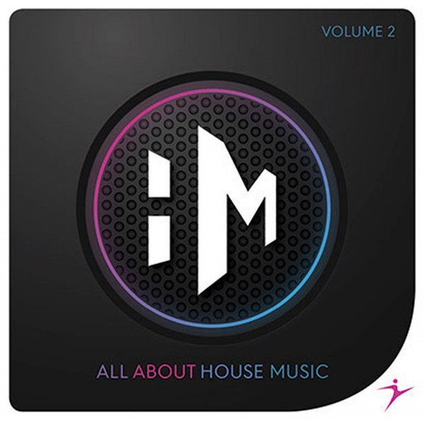 All About House Music #02