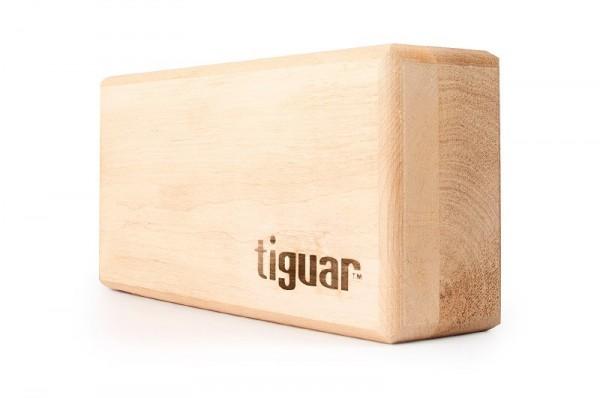 Tiguar Yoga Block 'Wood'