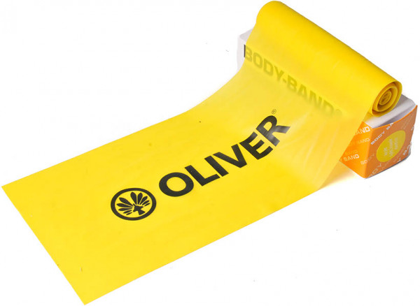 OLIVER Body Band 5.5 m