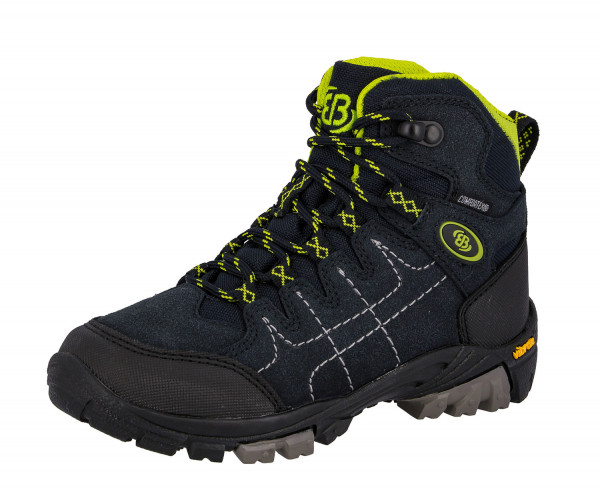 Brütting Mount Shasta Kids High - Trekking Stiefel