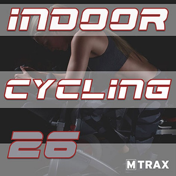 Indoor Cycling Vol.26