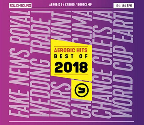 Aerobics Hits Best of 2018