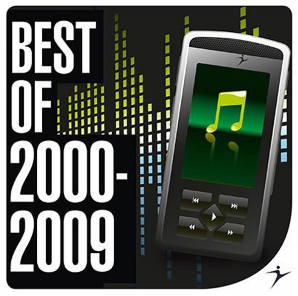 Best of 2000-2009 (3 CDs)