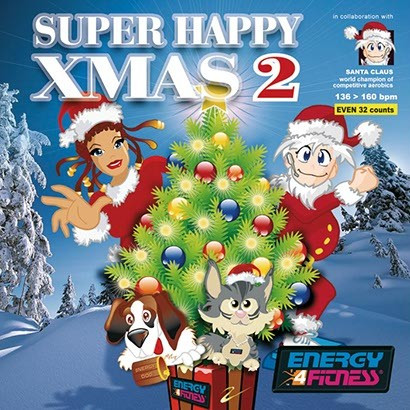 Super Happy XMas Vol 2