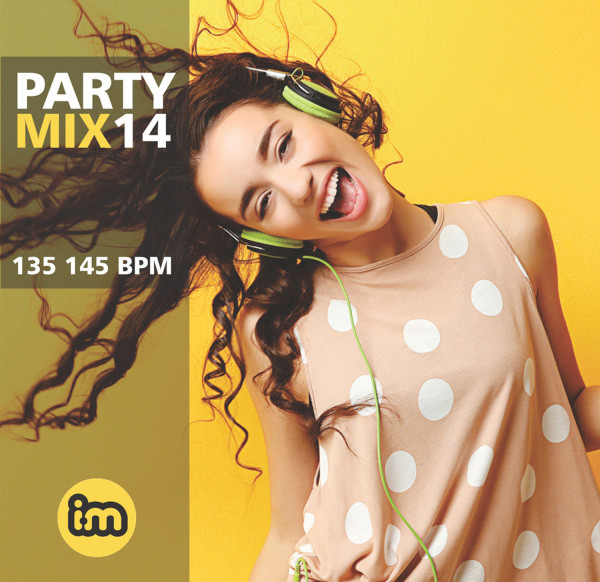 Interactive Party Mix 14