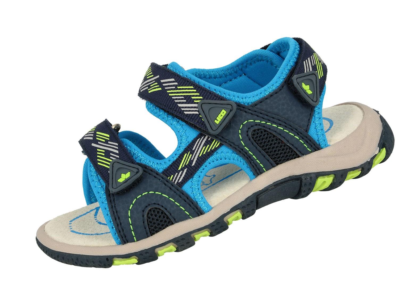 Lico Schuhe Qualität