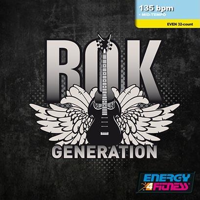 Rok Generation