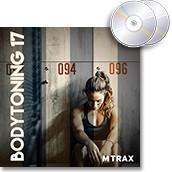 Bodytoning 12 10er Set Dance Workout Widerstandstraining 10x TOGU Brasil