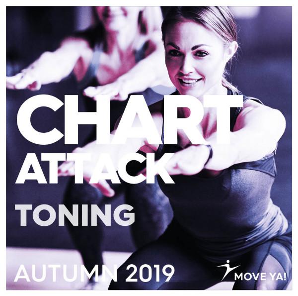 Chart Attack Autumn 19 Toning