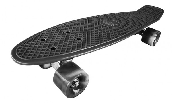 Streetsurfing Beach Board - Whipe Out