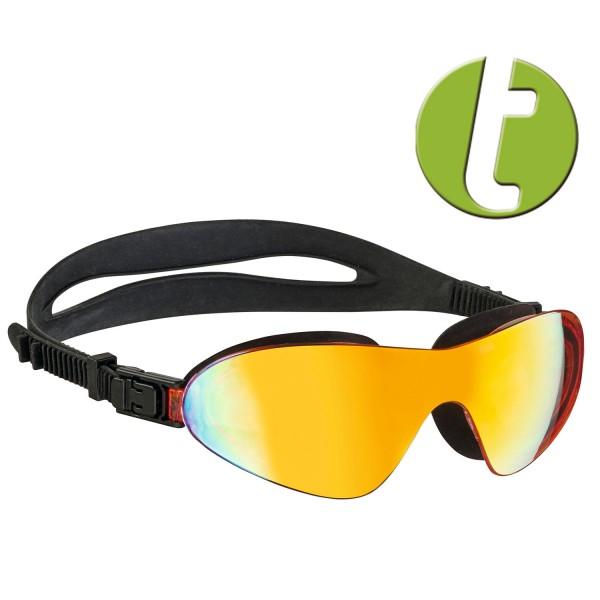 Beco Verspiegelte Wassersportbrille FIJI