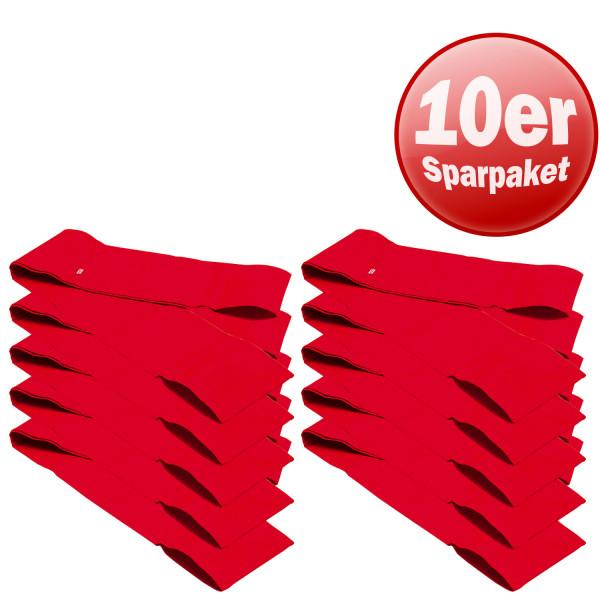 10x SISSEL® Pilates Bänder