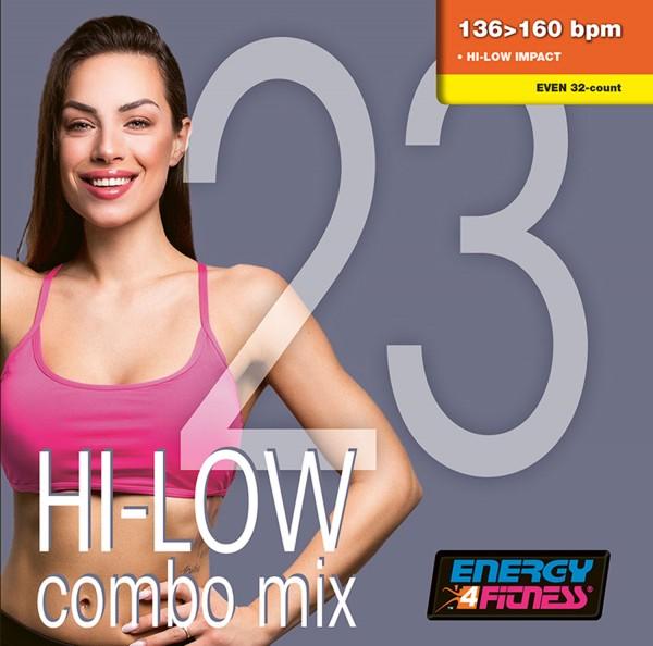 Hi-Low Combo Mix Vol.23