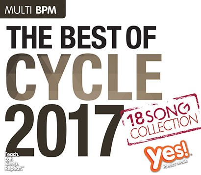 The Best of Cycle 2017