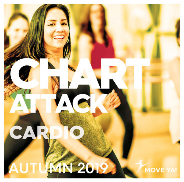 Chart Attack Autumn 19 Cardio