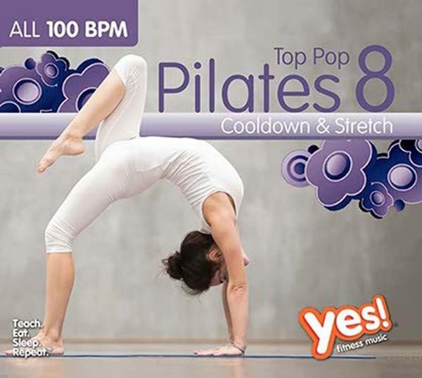 Top Pop Pilates Vol.8