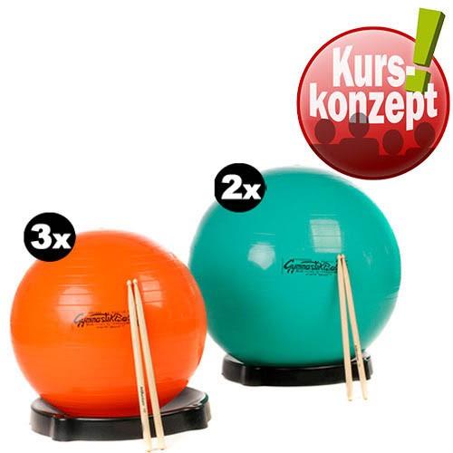 Drum it Kids KITA Basic Kombi
