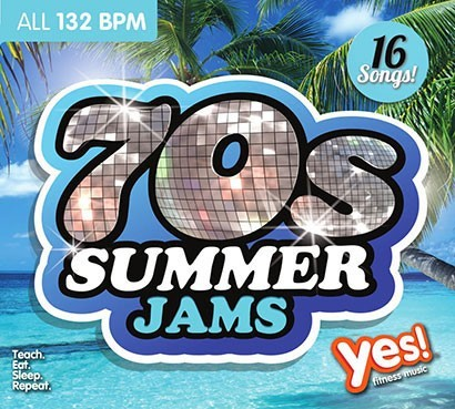70s Summer Jams