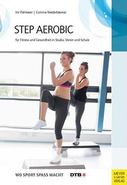 Step Aerobic für Fitness und Gesundheit ...