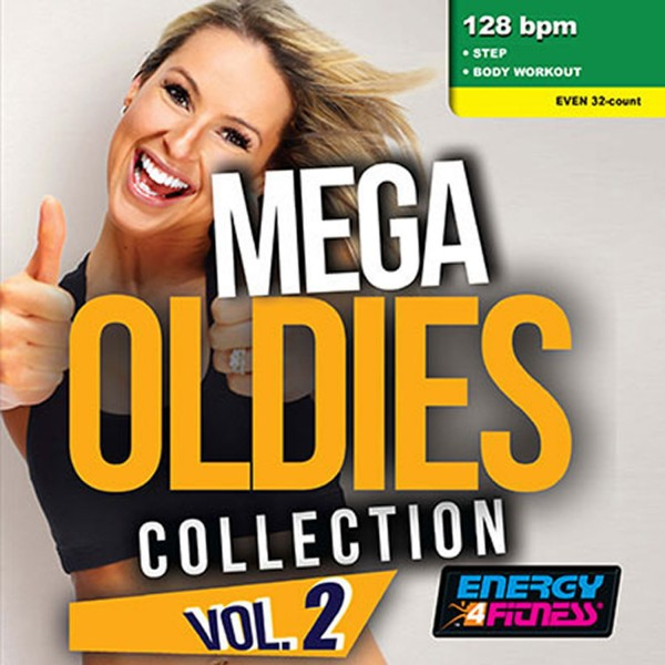 Mega Oldies Collection Vol.02